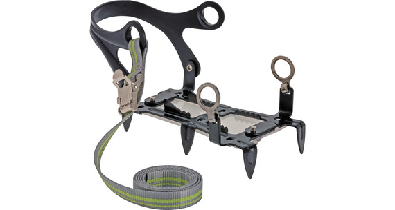Edelrid 6 Point Crampon lead